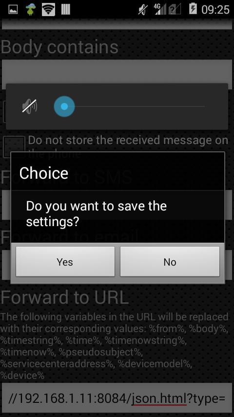 Domoticz sms 6 - Domoticz - Pilotez votre serveur par SMS