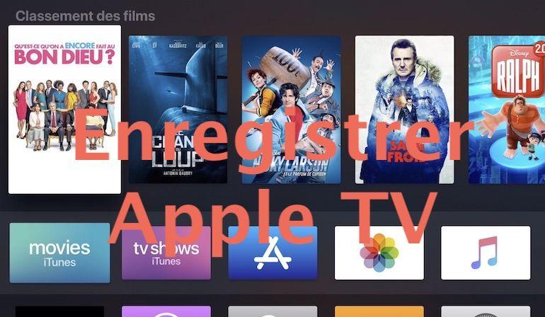 Enregistrer Apple TV 770x448 - Comment enregistrer l'Apple TV avec un ordinateur ?
