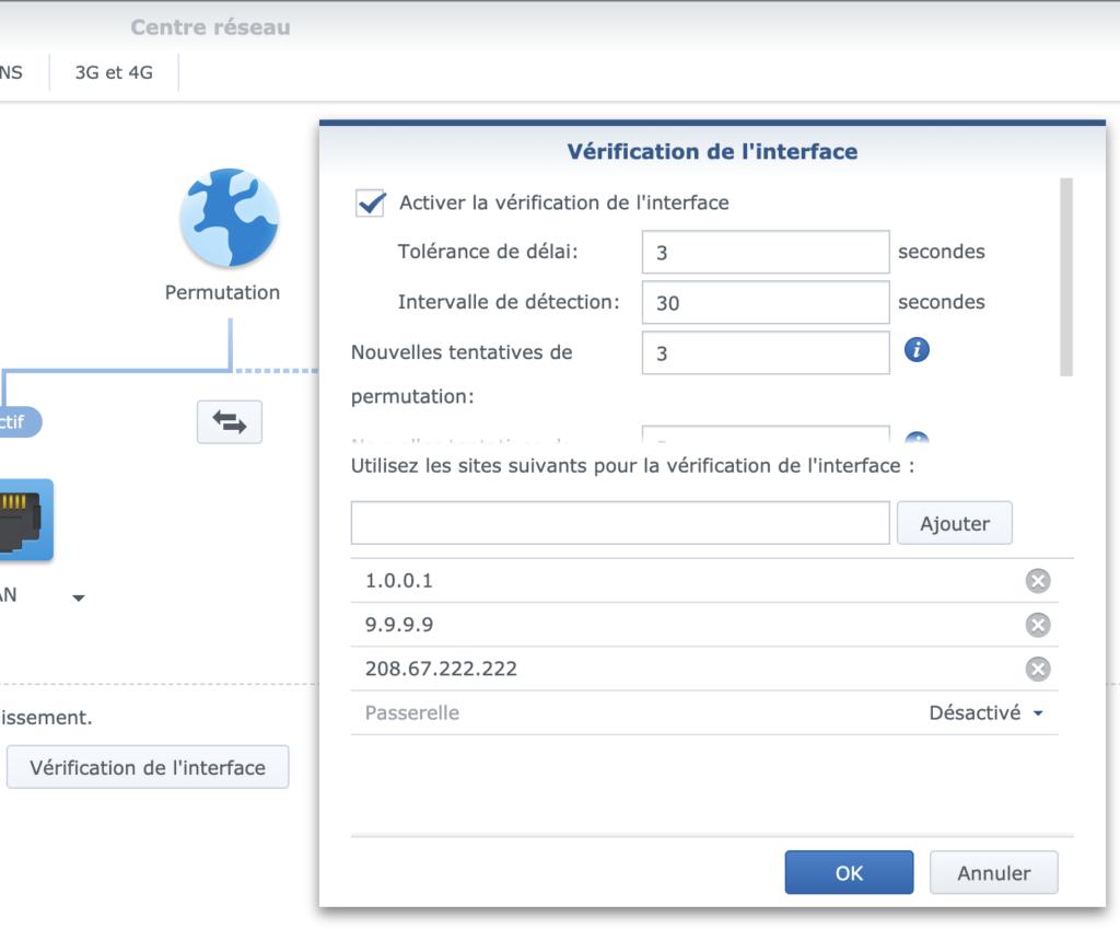 SmartWan VerificationInterface 1024x849 - Routeur Synology RT2600ac avec 2 connexions Internet