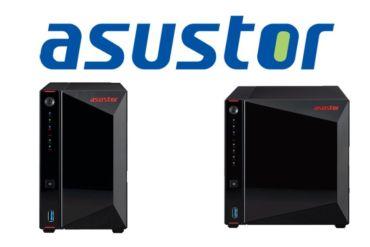 asustor nimbustor 370x247 - NAS - ASUSTOR AS5202T (Nimbustor 2) & AS5304T (Nimbustor 4)
