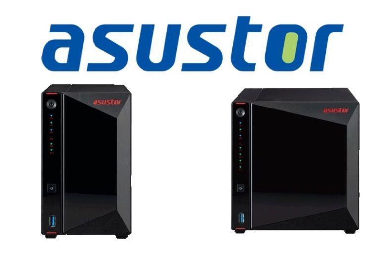 asustor nimbustor 770x513 - NAS - ASUSTOR AS5202T (Nimbustor 2) & AS5304T (Nimbustor 4)