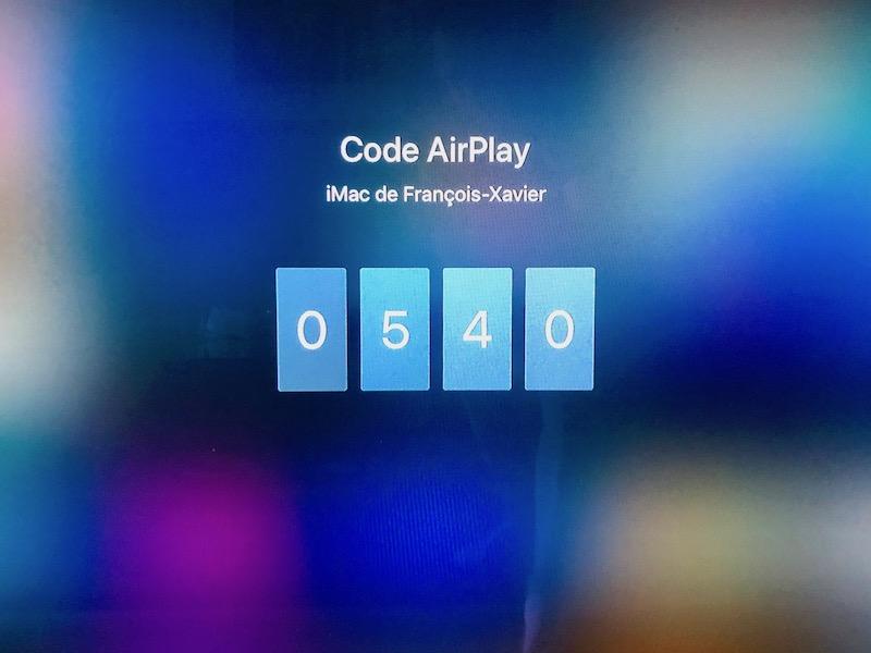 code @tv - Comment enregistrer l'Apple TV avec un ordinateur ?
