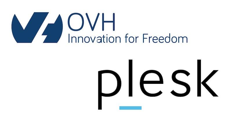 ovh plesk - VPS SSD et Plesk