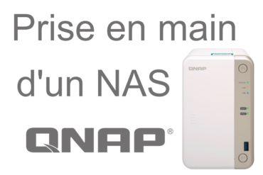 prise main qnap 370x247 - Prise en main d'un NAS QNAP