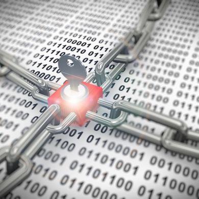 verrou 390x390 - Encrypto - Protéger facilement vos fichiers avec un mot de passe