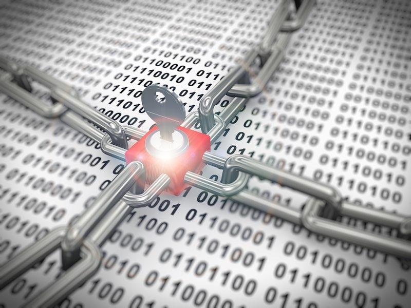 verrou - Encrypto - Protéger facilement vos fichiers avec un mot de passe