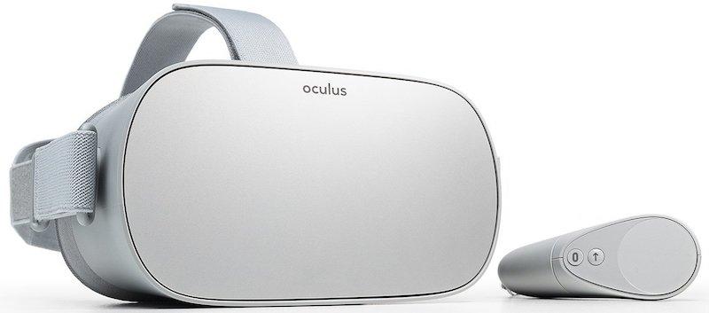 oculus go - Prime Day #2