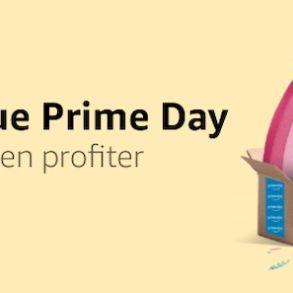 prime day 293x293 - Prime Day #1