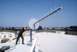antenne 300x202 - Tout savoir sur les drones (Partie 2)
