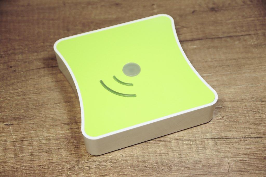 eedomus box 4 - Eedomus+ : La domotique pour les débutants mais pas que...