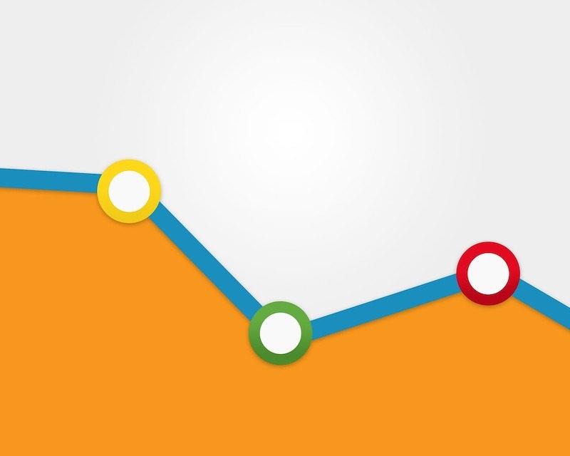 google analytics - Moteur de recherche : Google chute lourdement