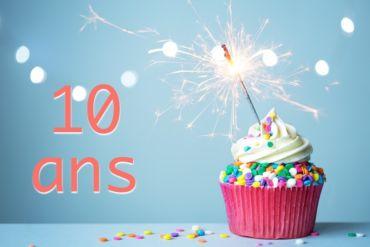 10 ans 370x247 - Cachem : 10 ans…