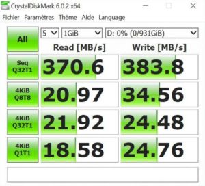 Crystal RAID0 SSD 300x272 - Test du QNAP TR-002