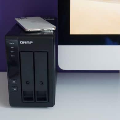 QNAP TR-002