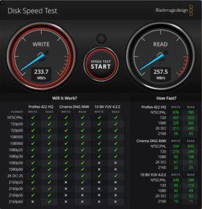 RAID1 USBC2 290x300 - Test du QNAP TR-002