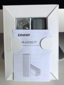 QNA-UC5G1T boite