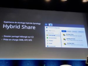 hybrid share SMB 300x225 - Synology 2020 : DSM 7.0, Hybrid Share, Active Insight, Photos... et des nouveaux NAS