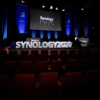 Synology 2020