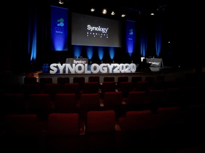 synology2020 - Synology 2020 : DSM 7.0, Hybrid Share, Active Insight, Photos... et des nouveaux NAS