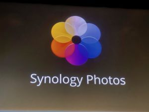 synology photos 300x225 - Synology 2020 : DSM 7.0, Hybrid Share, Active Insight, Photos... et des nouveaux NAS