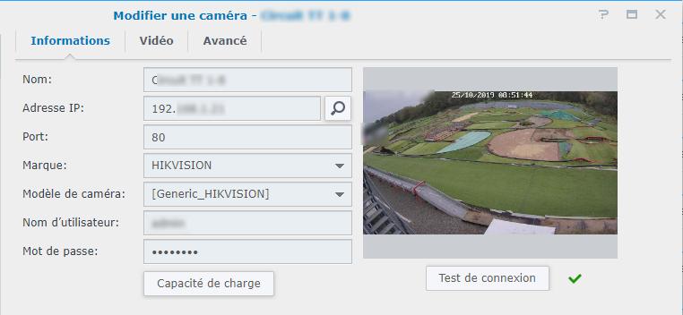 HikVision cam 23 - Caméra IP HiKvision faut-il franchir le pas ?