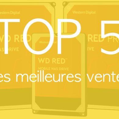 TOP 5 disque dur 390x390 - Disque dur NAS - Top 5 des meilleures ventes