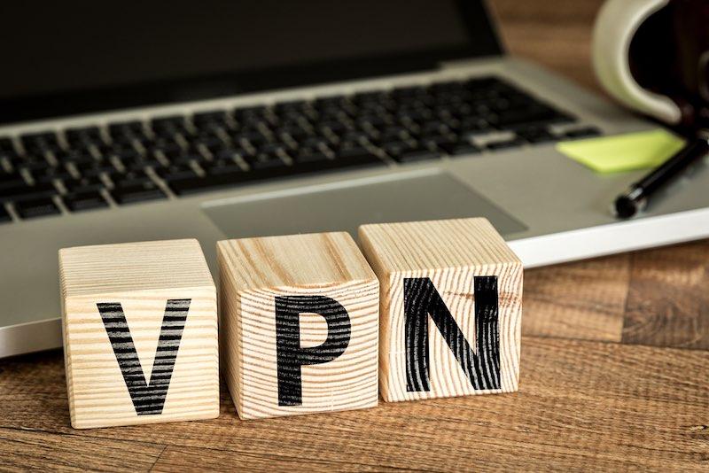 cube VPN - VPN L2TP/IPsec et adresse IPv6 : KO