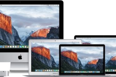 el capitan 370x247 - Comment télécharger une ancienne version de Mac OS X ou macOS ?