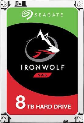 Ironwolf 8
