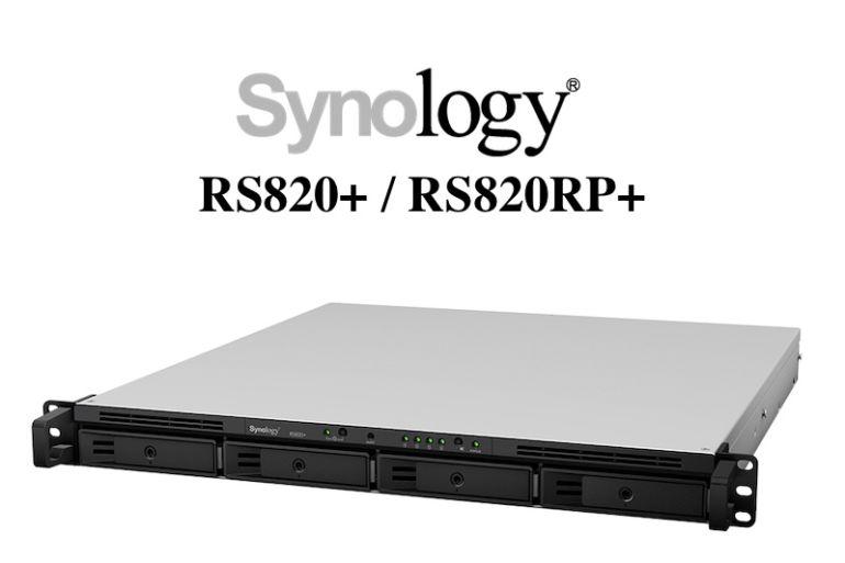 RS820plus