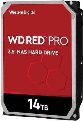 wd red pro 14 to - Western Digital annonce de nouveaux produits pour les NAS : WD Red (Pro) 14 To et SSD WD Red