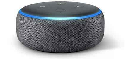 Echo Dot 3 - Black Friday Week, ça démarre aujourd'hui (10 offres incontournables...)