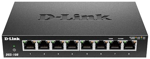 dlink - Black Friday - les meilleures promotions !
