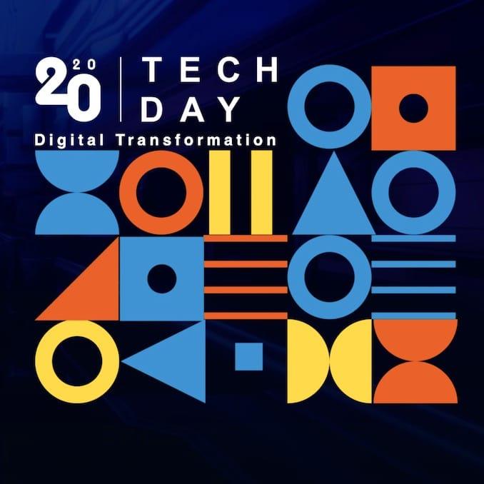 qnap techday2020 - QNAP TechDay 2020
