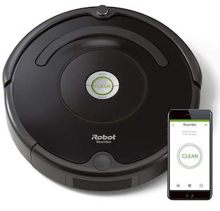 roomba - Black Friday - les meilleures promotions !