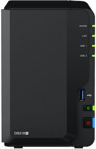 synology ldlc - Black Friday - les meilleures promotions !