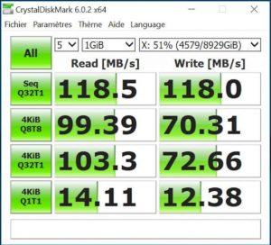 Capture avant windows 300x272 - NAS Synology et adaptateur réseau 2,5 Gbit/s