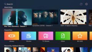 Infuse 6 sombre 300x169 - Infuse 6.2, LE lecteur vidéo par excellence chez Apple