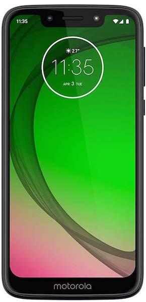 Motorola Moto G7 Play - Meilleurs smartphones 2019 / 2020: Nos recommandations pour tous les budgets (500€ max.)
