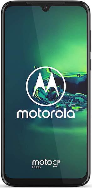 MotorolaMoto G8 Plus - Meilleurs smartphones 2019 / 2020: Nos recommandations pour tous les budgets (500€ max.)