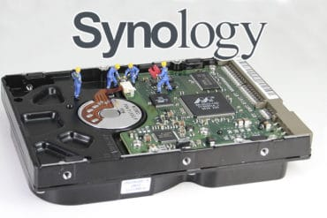 Synology ES hdd 19 370x247 - Synology : Remplacer un disque défectueux