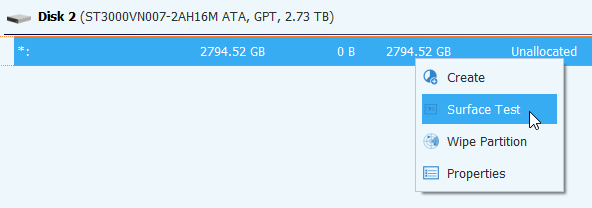 Synology ES hdd 8 - Synology : Remplacer un disque défectueux