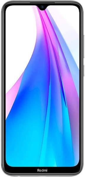 Xiaomi Redmi Note 8T - Meilleurs smartphones 2019 / 2020: Nos recommandations pour tous les budgets (500€ max.)