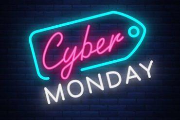 cyber monday 370x247 - Meilleures offres du Cyber Monday