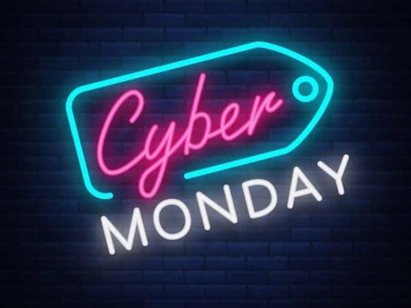 cyber monday - Meilleures offres du Cyber Monday
