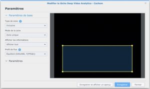 deep video 300x179 - Synology DVA3219 : Prise en main du NVR dopé à l'IA