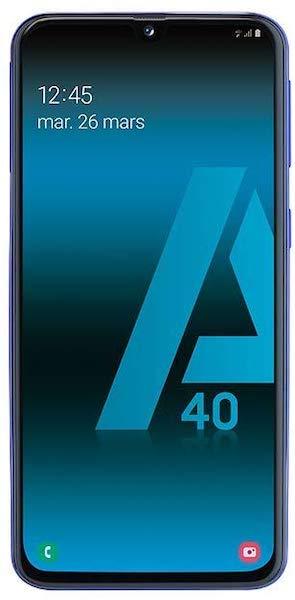 galaxy a40 - Meilleurs smartphones 2019 / 2020: Nos recommandations pour tous les budgets (500€ max.)