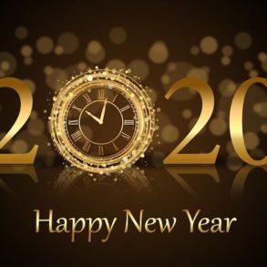 happy 2020 293x293 - Bonne année 2020