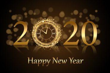 happy 2020 370x247 - Bonne année 2020