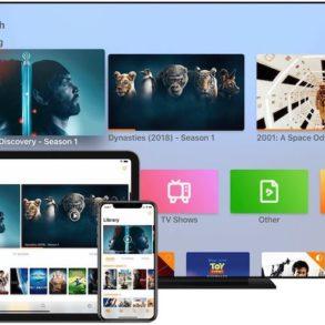infuse 6 293x293 - Infuse 6.2, LE lecteur vidéo par excellence chez Apple